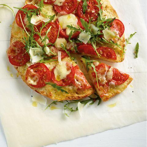 Tomaten: Rezepte mit Tomate und Mozzarella