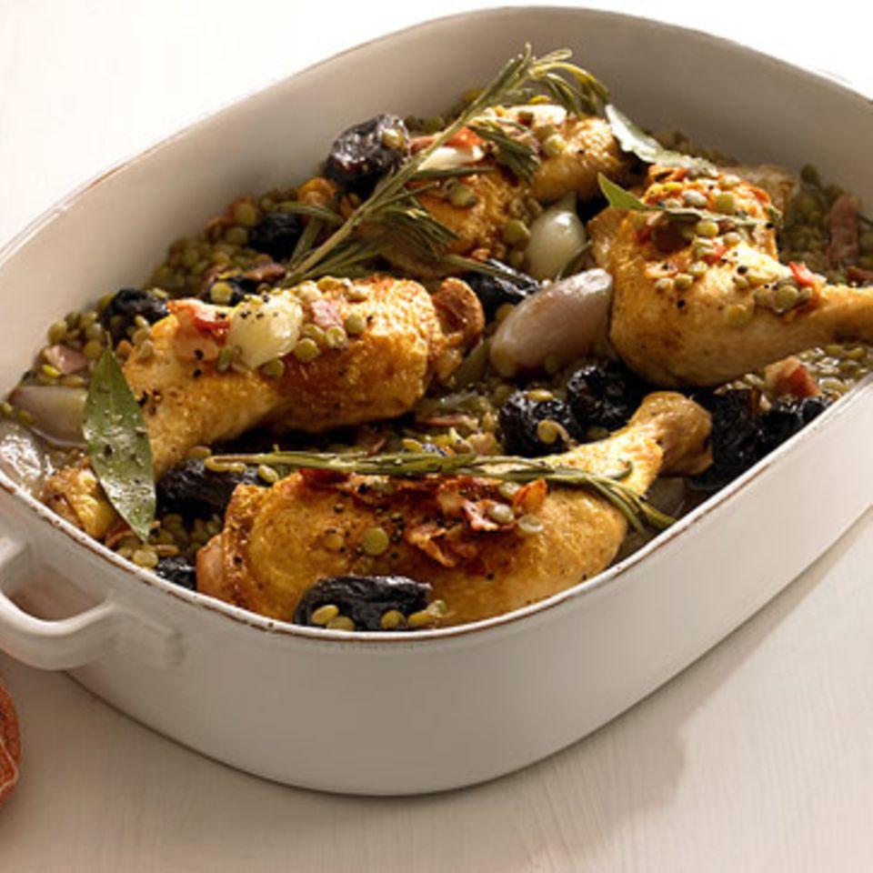 Fleisch in der provenzalischen Küche