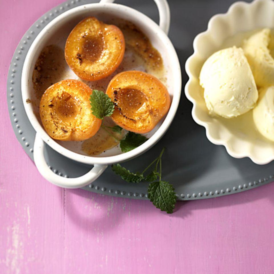 Süßes in der provenzalischen Küche