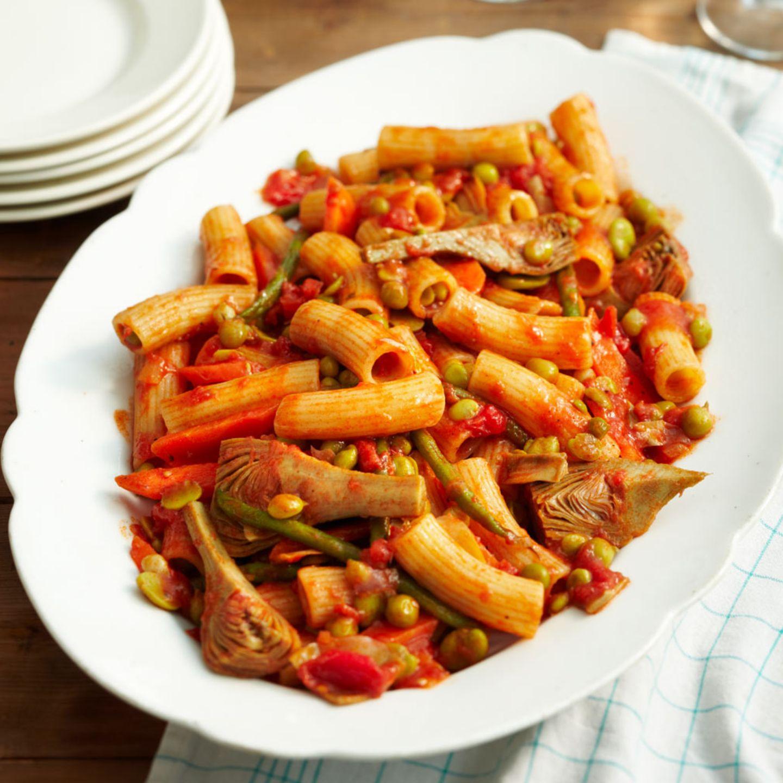 Rezepte aus der Toskana-Küche