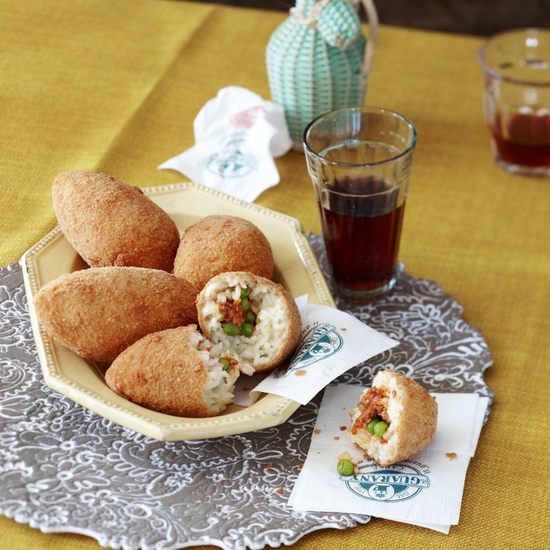 Rezepte aus Siziliens Küche