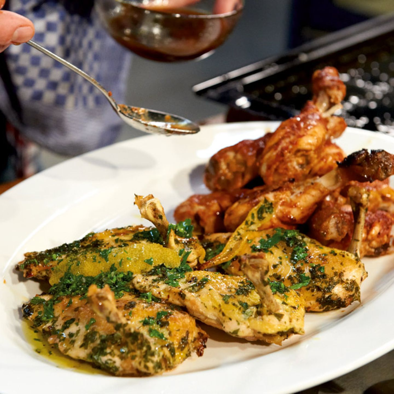Indische Küche: Tandoori & weitere Klassiker