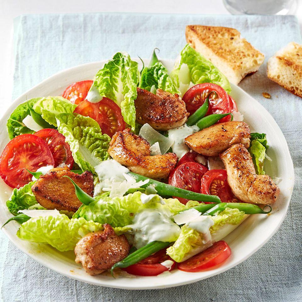 Sommer: Salat-Rezepte