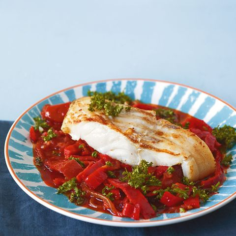 Leichte Küche: Feierabendrezepte