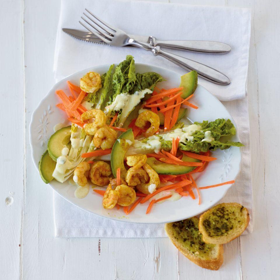 Leckere und gesunde Gemüse-Rezepte