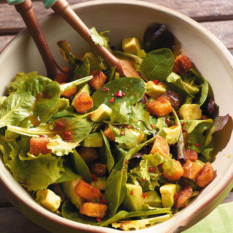 Vegane Rezepte mit Kartoffeln