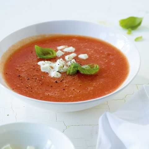 Italienische Suppen