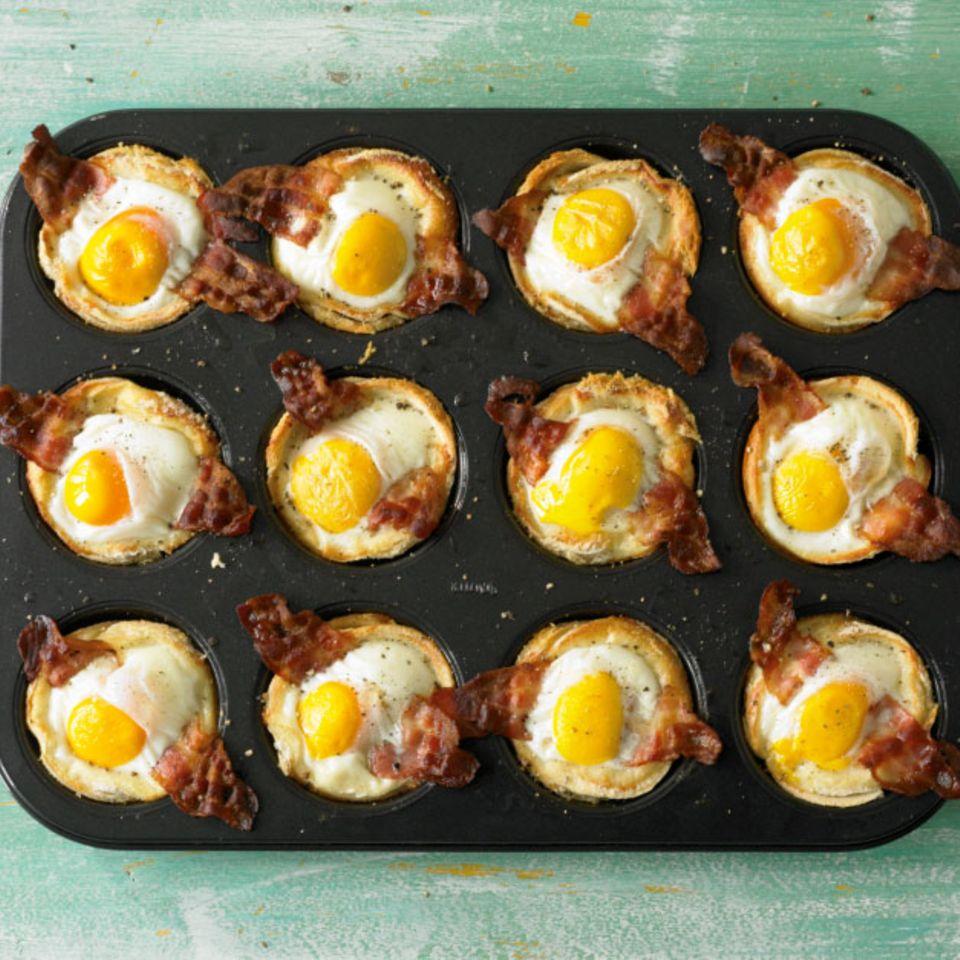 Englisches Frühstück: Die schönsten Rezepte