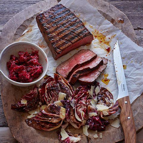 Barbecue: Rezepte zum Grillen