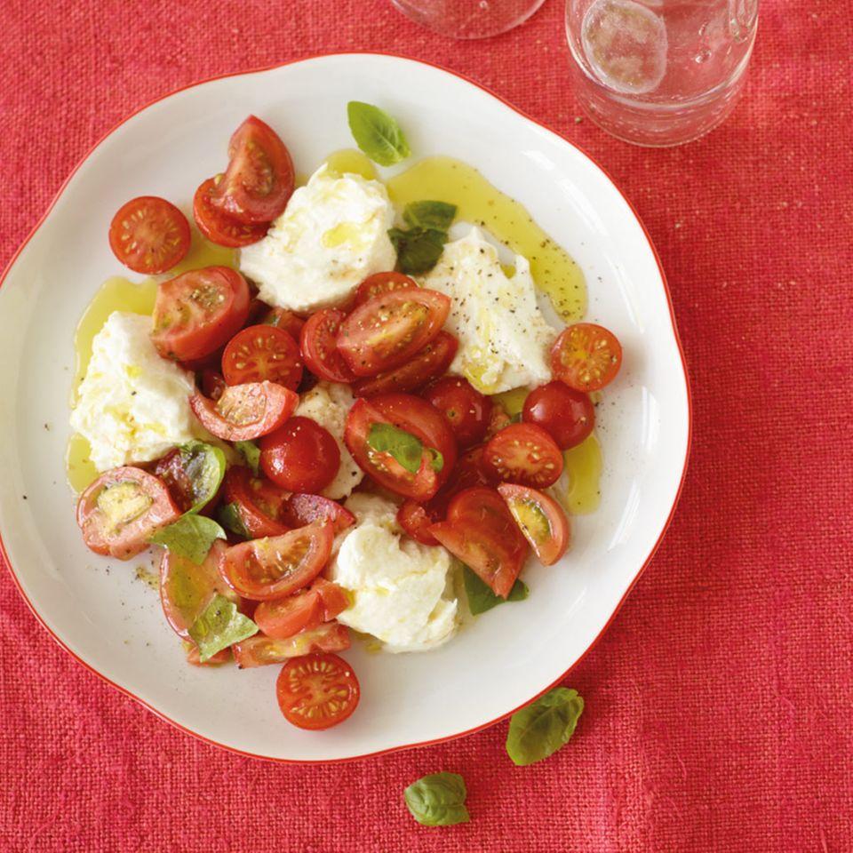 Tomatensalat Caprese