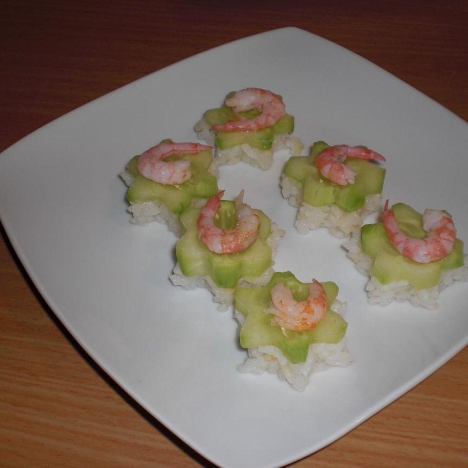 Nigiri - Sushi Nr.3