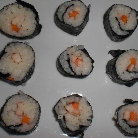 Futomaki - Sushi