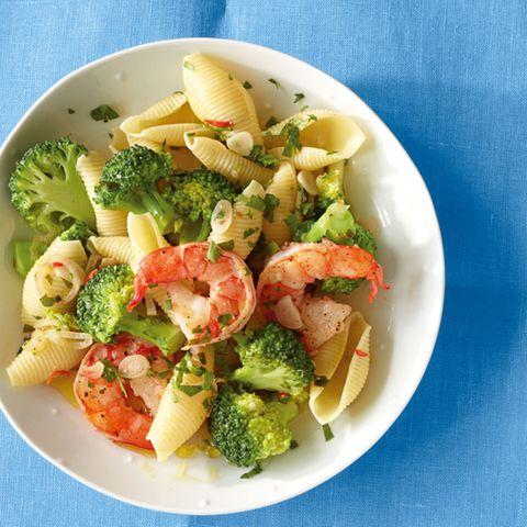 Leichte Rezepte: Pasta und Nudelgerichte