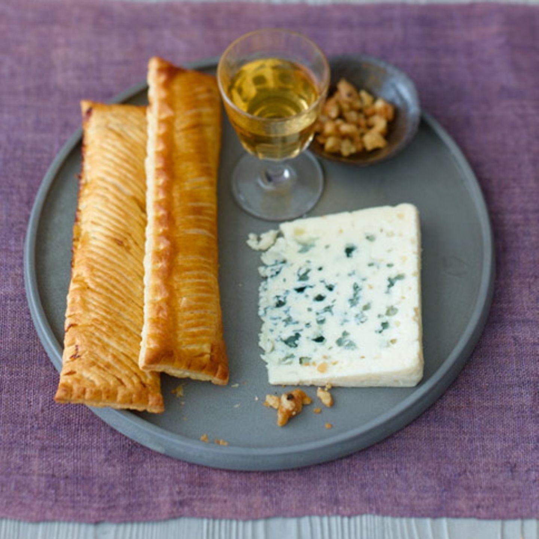 Rezepte mit Roquefort