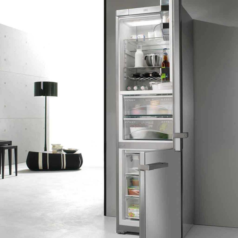 Frische pur: der Kühlschrank