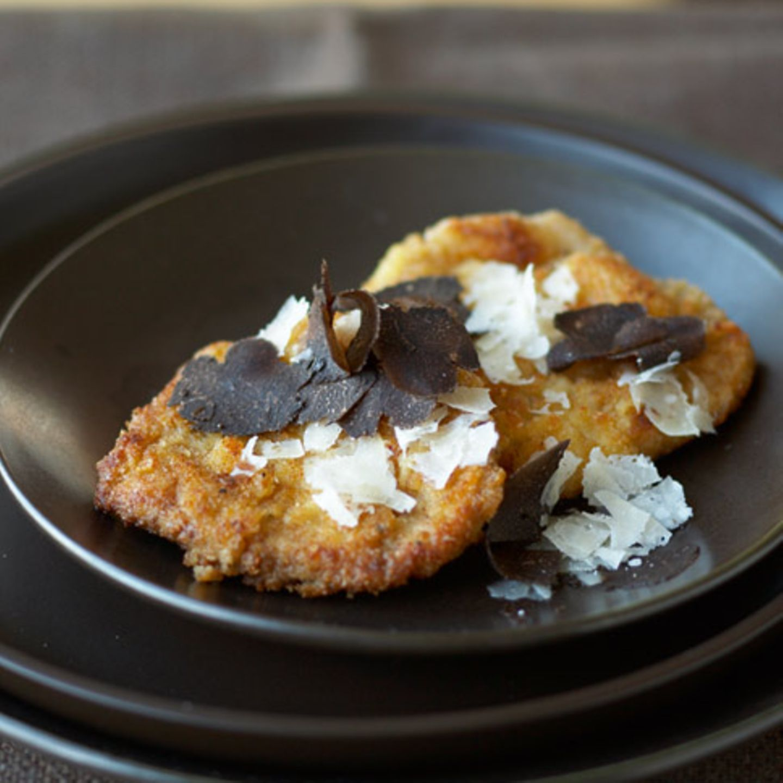 Rezepte: Kulinarisches mit Trüffel