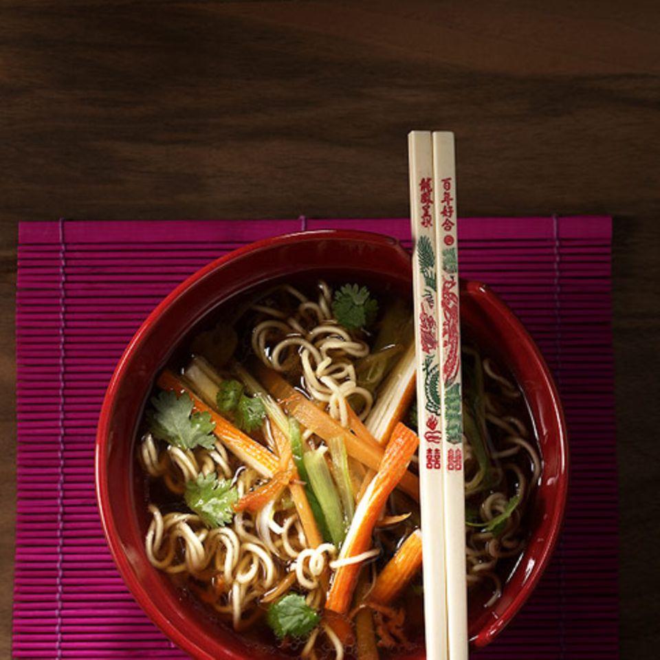 Japanische Küche: Rezepte