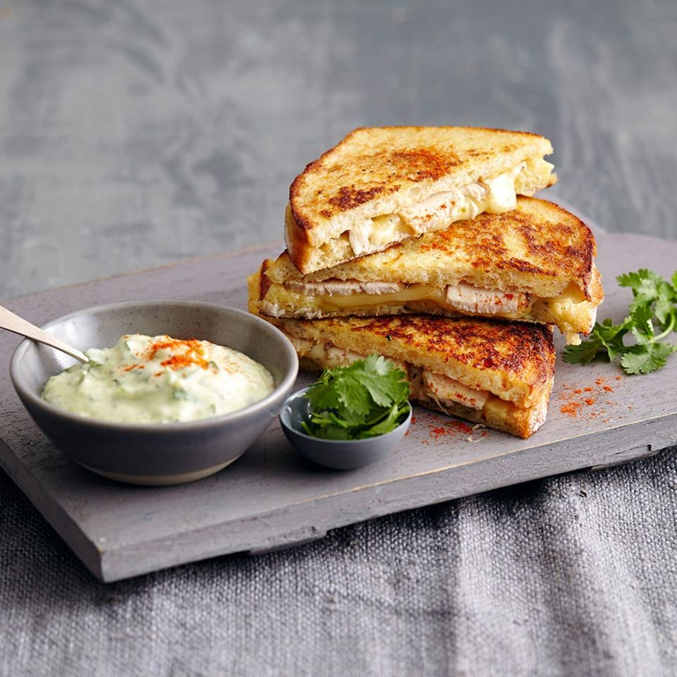 Unsere besten Sandwich Rezepte