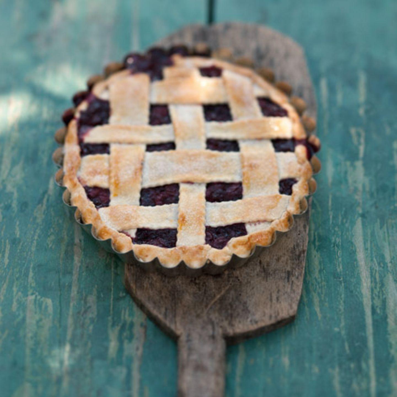 Rezepte: Süße Pie Rezepte