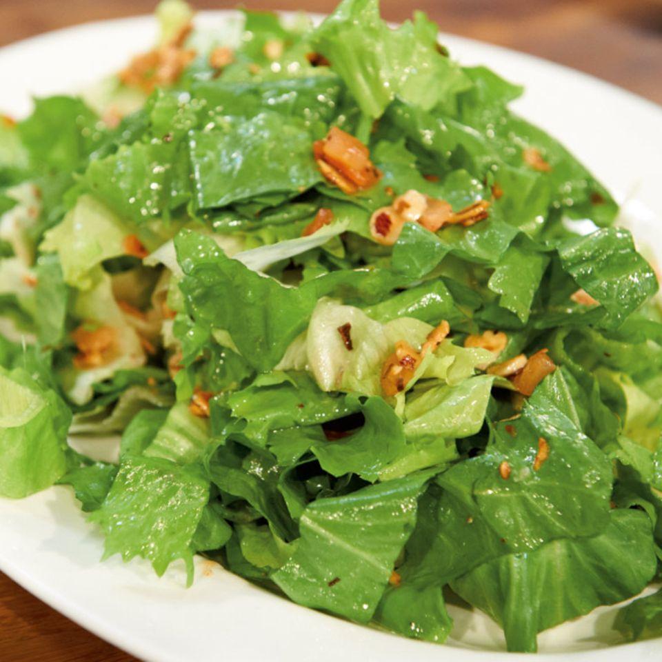Beilage: Salat-Rezepte