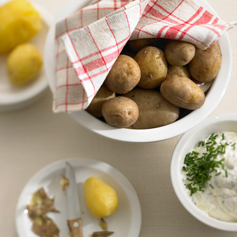 Preiswerte und vegetarische Gerichte