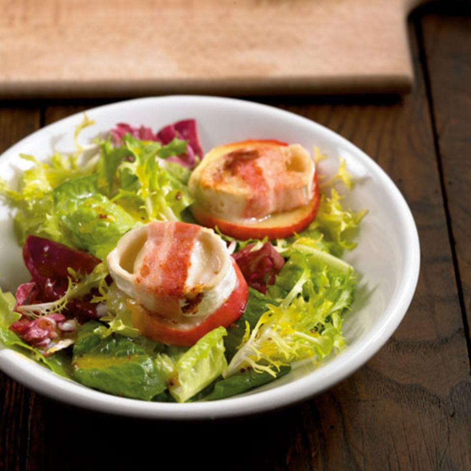 Frische Küche: Salate