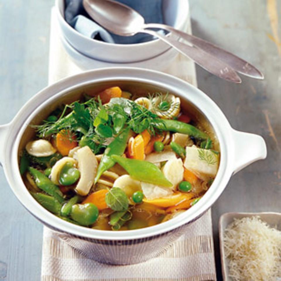 Rezepte: Vegetarischer Eintopf