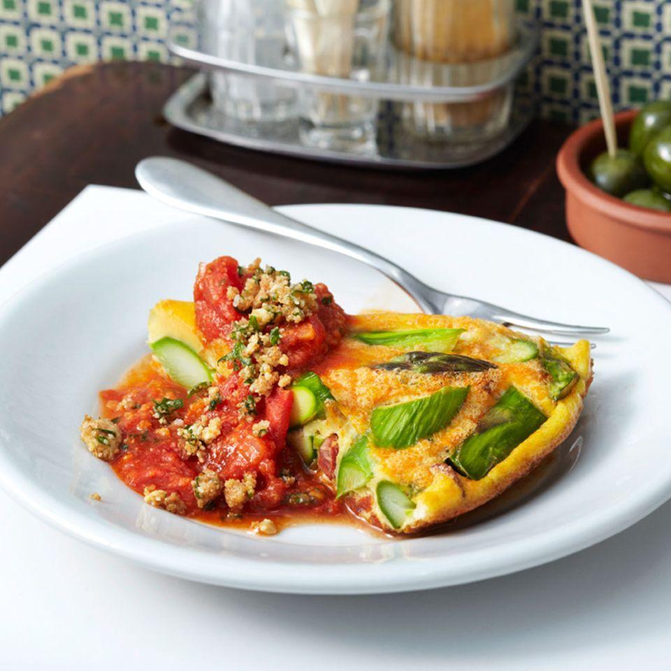 Rezepte: spanische Tortilla