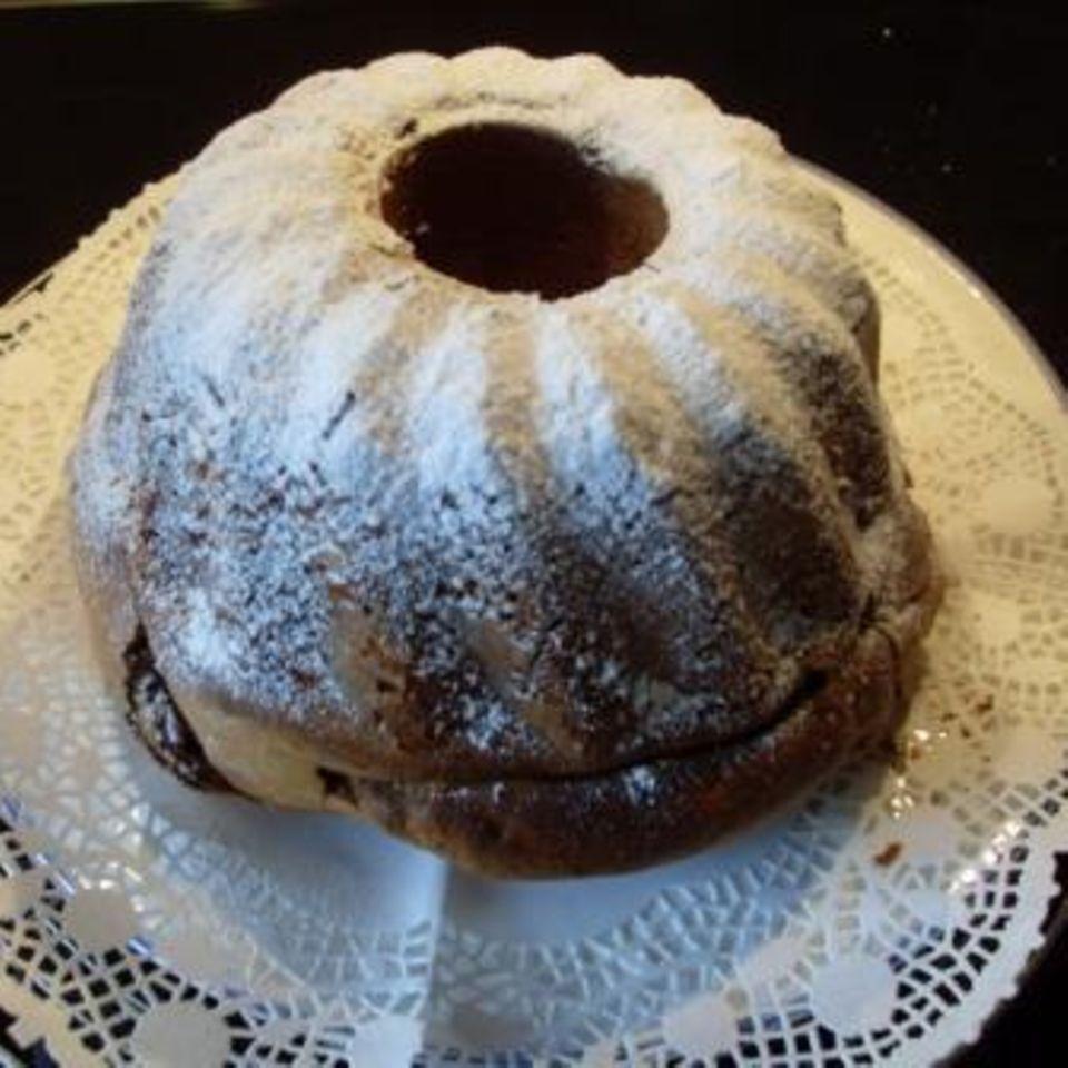 Rezepte: Kuchen aus der Kastenform
