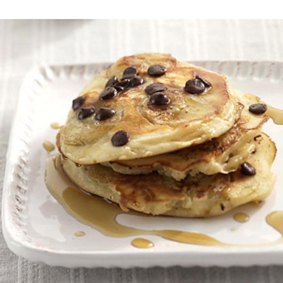 Pancake-Rezepte: Süß und lecker