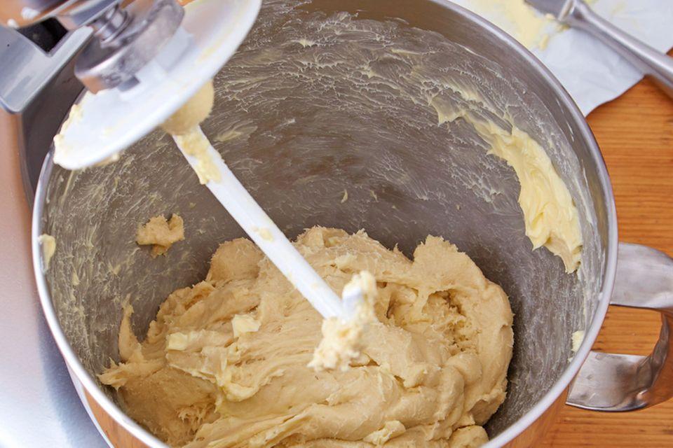 Zwetschgenkuchen