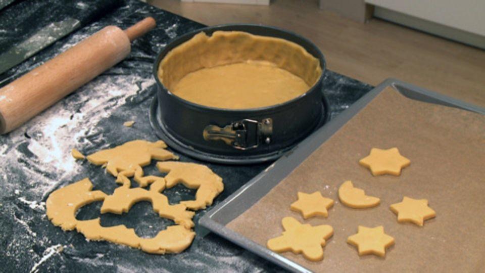 Käsekuchen: Rezepte und Tipps
