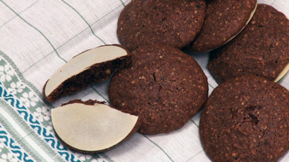 Weihnachtsbäckerei: Rezepte & Ideen