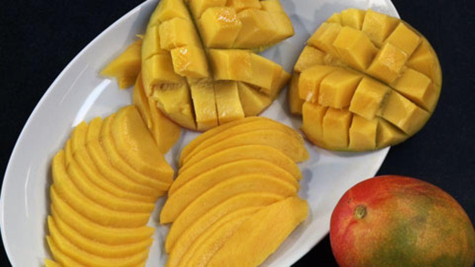 Mangofrucht: Infos, Tipps & Tricks