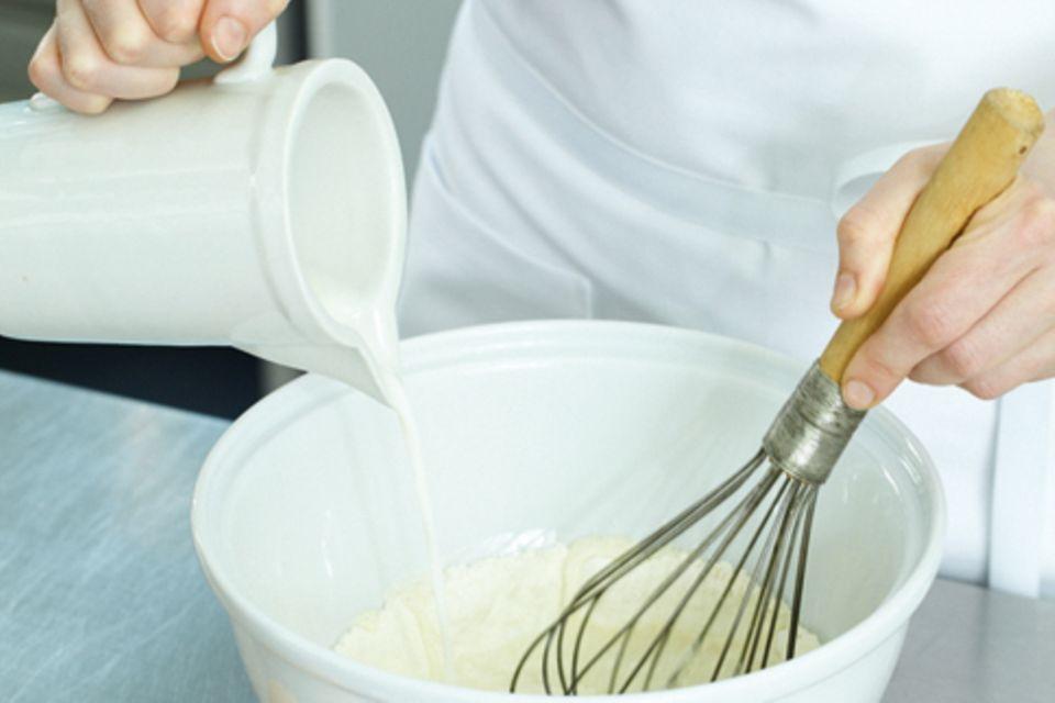 Wie macht man eigentlich... Pfannkuchen