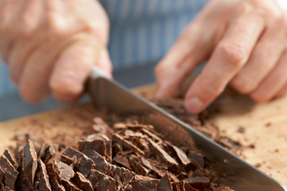 Mousse au Chocolat-Rezept: locker & cremig