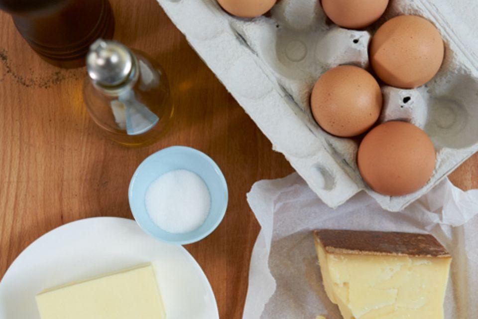 Omelette machen: So geht's!