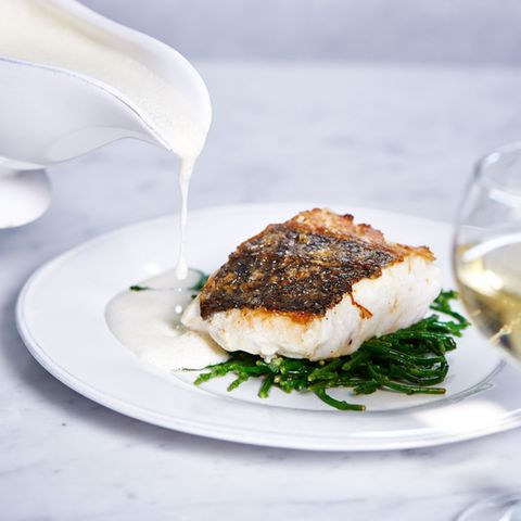 Wie macht man eigentlich... Fischsauce