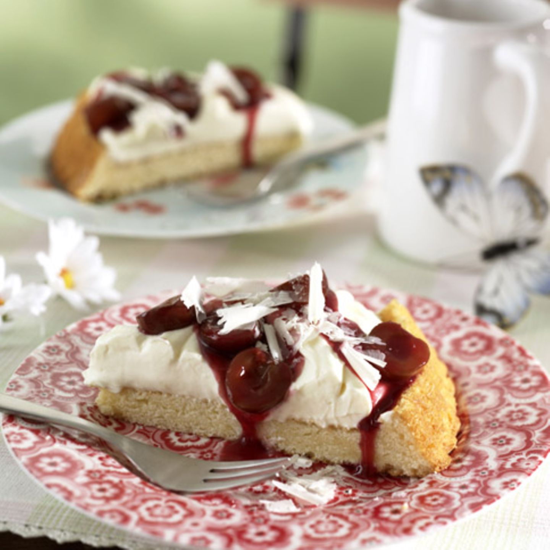 Sommer-Rezepte: Kuchen