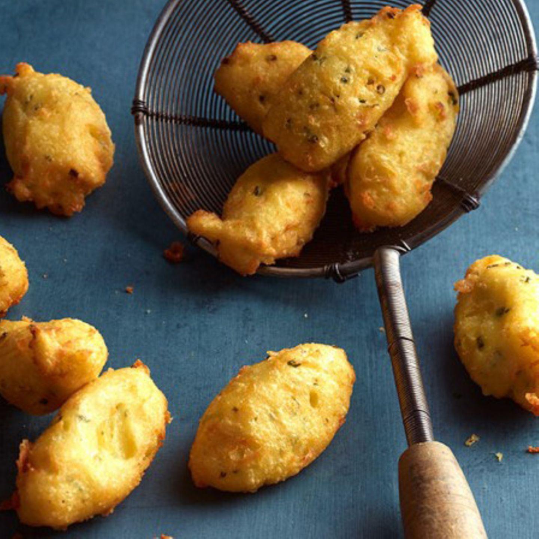 Kochschule Dauphine Kartoffeln