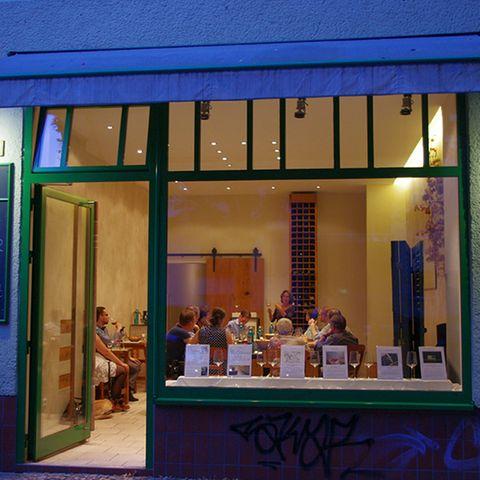 Weinseminare: Wein & Glas Compagnie in Berlin