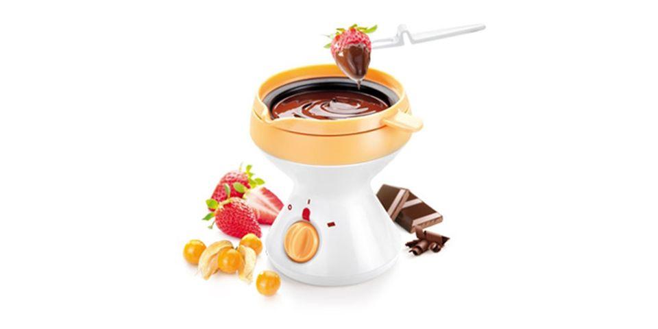 Schokoladenfondue DELÍCIA von Tescoma.