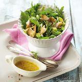 Spargel-Queller-Salat