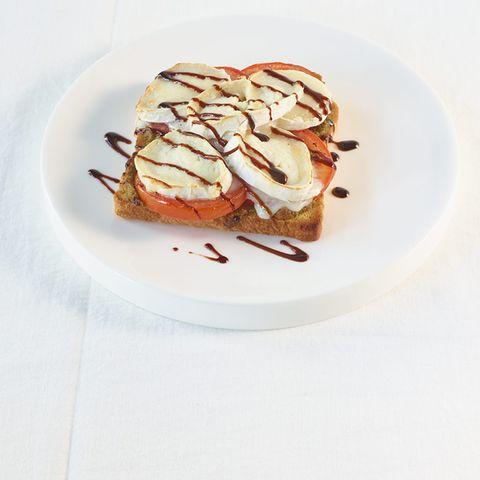 Toast Zicklein