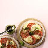 Puffer-Pizzen
