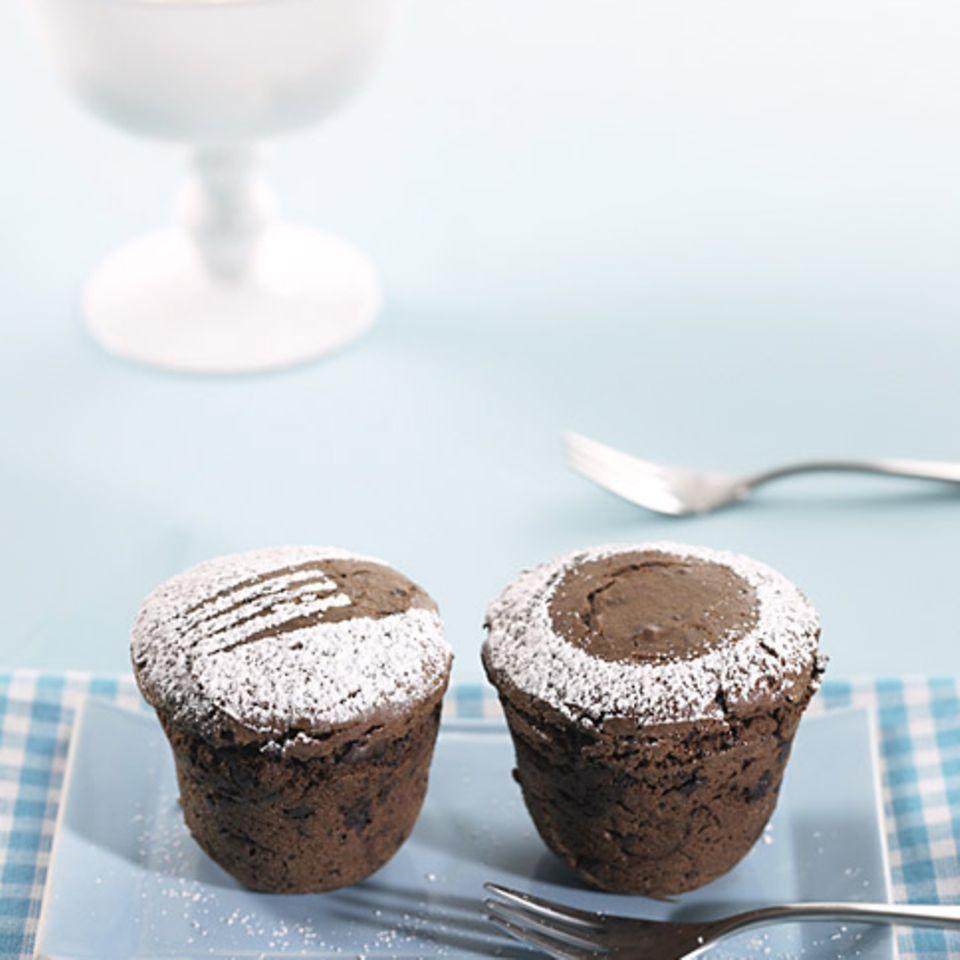 Kardamom-Muffins