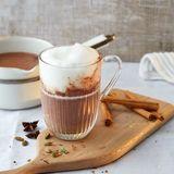 Chai-Chocolate