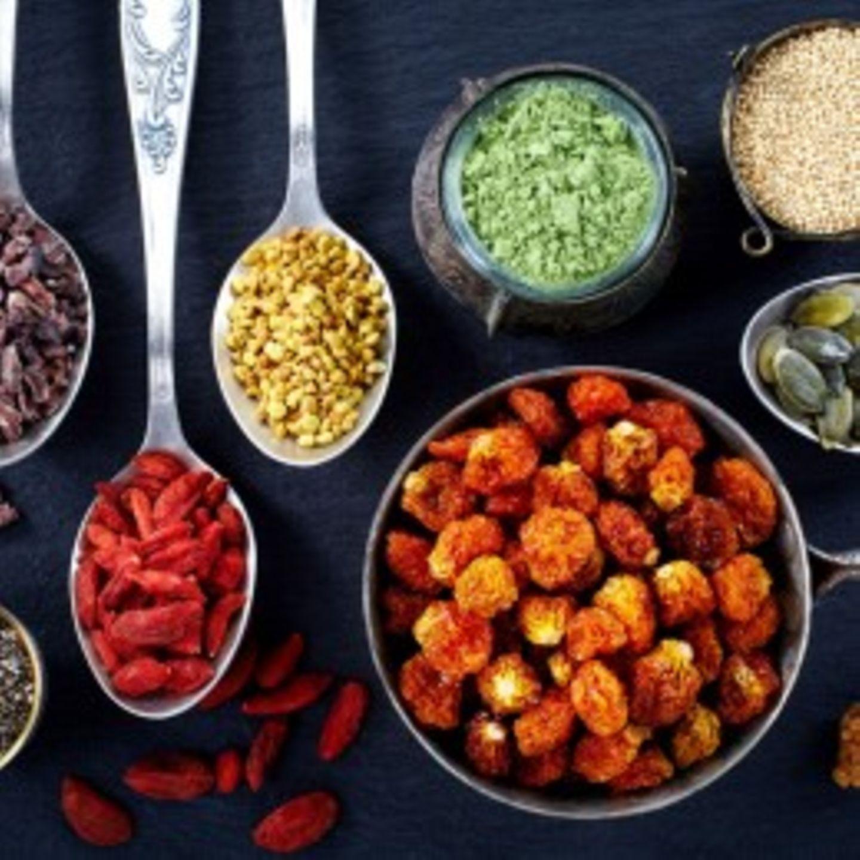 Superfood: Infos und Rezepte