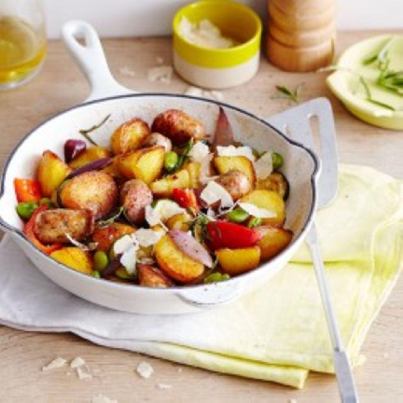 Kartoffel-Rezepte: Vielseitige Gerichte