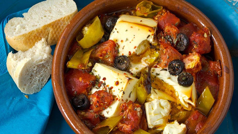 Mediterrane Kuche Ofenrezepte Essen Und Trinken